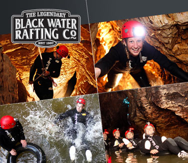 Waitomo's Caves