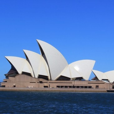 La Soirée, Sydney, Australia