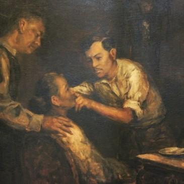 Jose Rizal – National Hero of the Philippines