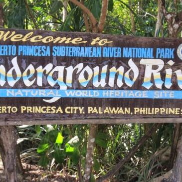 Puerto Princesa's Underground River